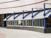 Поликарбонат сотовый и монолитный со склада Sunlite,  Polygal Запорожье