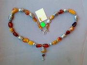 Ожерелье «Властелин прерий»