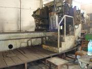 Пресс для пакетирования металлолома Б-132 (аналог ГА-БА 1330)