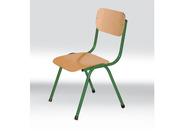 Стул детский ISO,  Детский стул,  Мебель для детского сада,  Детские стул