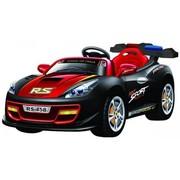 Детский электромобиль недорого,  Электромобиль Alexis-Babymix ZP5029R
