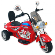 Интернет-магазин детских электромобилей,  Электромотоцикл Alexis-Babymi