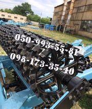 Продам каток ККШ-6 каток кольчато-шпоровый (сталь d-520мм)