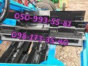 Розпродаж КЗК-6-06-катків ріжучих с ножами шаховому порядку