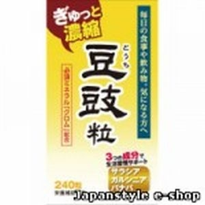 тоути японский от диабета