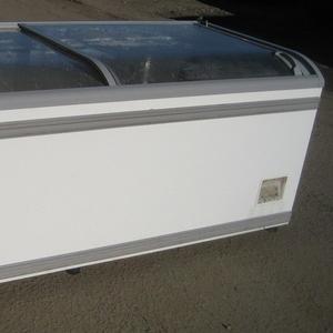 Морозильные лари-бонеты AHT Paris,   Athen XL  из Европы