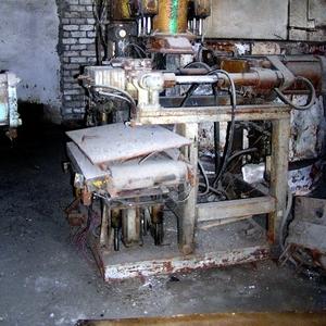 Стержнева машина №4748