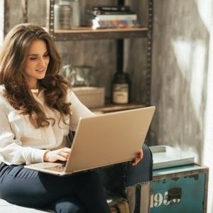 Работа на дому на неполный день для женщин
