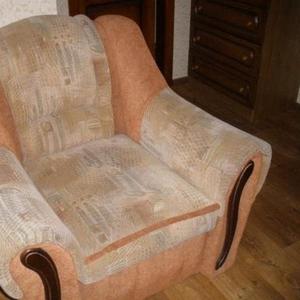 Продам кресло. Б/У 1 год
