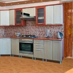 Кухня Терра плюс. Производитель Мебель Сервис (Львов) в Запорожье