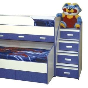 Кровать Тутти-Фрутти