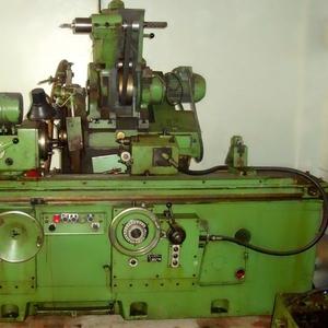 Круглошлифовальный станок Kikinda С12U-1100