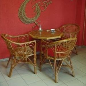 мебель для кафе баров и ресторанов