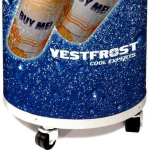 POS оборудование Vestfrost