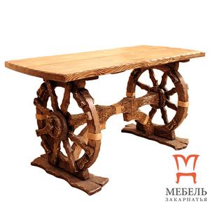 Деревянные столы,  Стол Шервуд