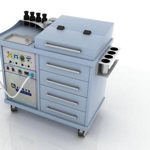 Внимание! Уникальное медицинского оборудования! Впервые в Украине!