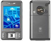 Продам смартфон ASUS P535