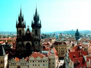 Продажа Квартиры в Чехии