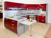 Корпусная мебель шкафы-купе, кухни, детские и др.