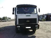 Продам Маз 630305 с прицепом KOGEL