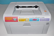 Принтер лазерный Samsung ML-2015