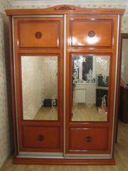 Мебель серийная и на заказ из натурального дерева от производителя.