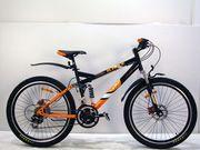 Продам горный велосипед  Azimut  RACE 26