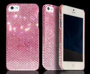Продажа чехлов со стразами для телефонов iPhone,  Samsung,  LG и др. опт