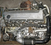 Ремонт двигателей ISUZU