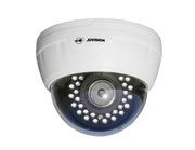 IP видеокамера наружная цветная JVS-N5FL-HC 2MP 3, 6 mm