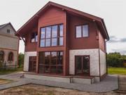 Продам новый дом на Великом Лугу